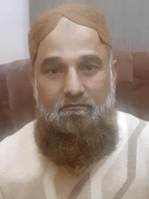 Nadeem Aalam