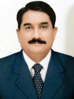 Nasir Bashir
