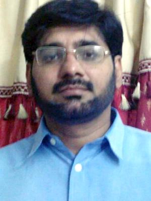 Sajid Mehmood