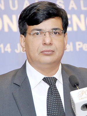 Shahid Bashir