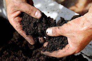 Soil Amendar
