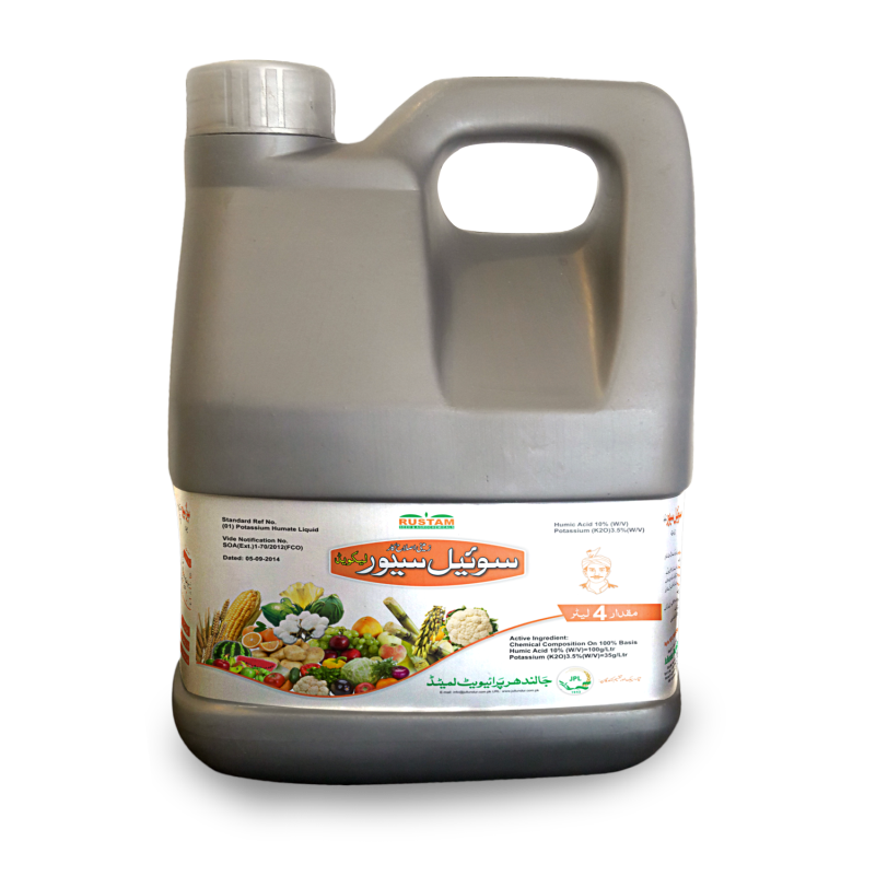Soil Saver Liquid