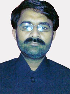 Asif Rafeeq