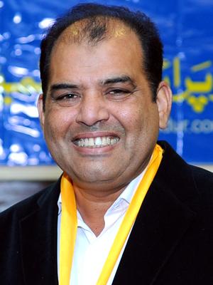 Imran Rafi Khilji - 01