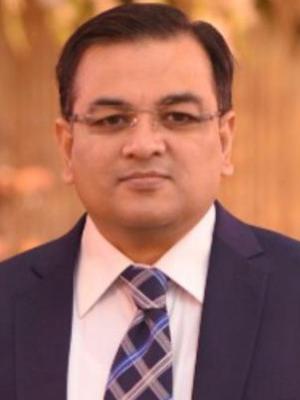Kashif Raza