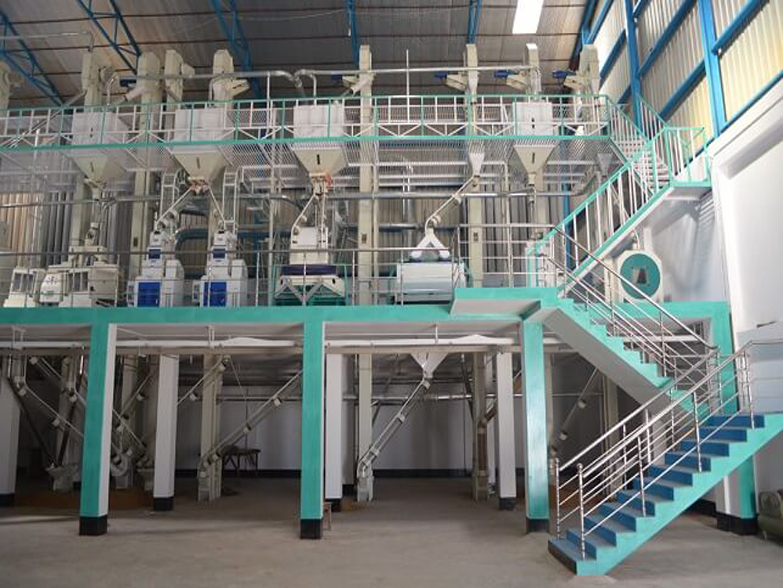 Rice Mill - 05