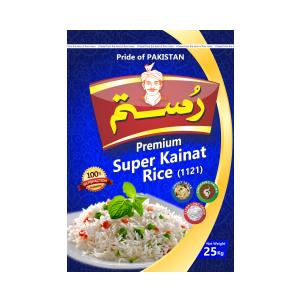 Rice - WOC