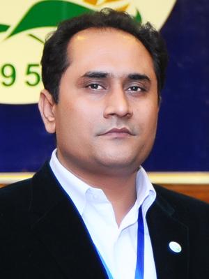 Saleem Shami
