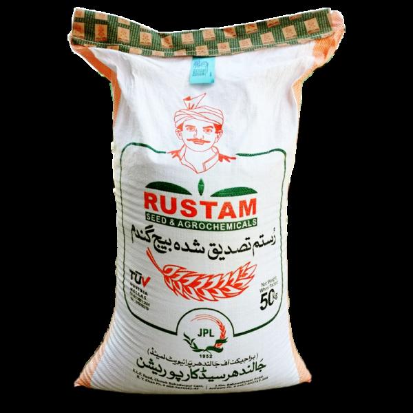 Mocuk Wheat 2020