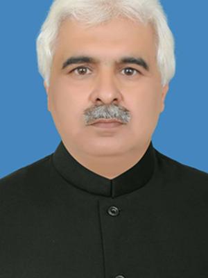 M Mushtaq